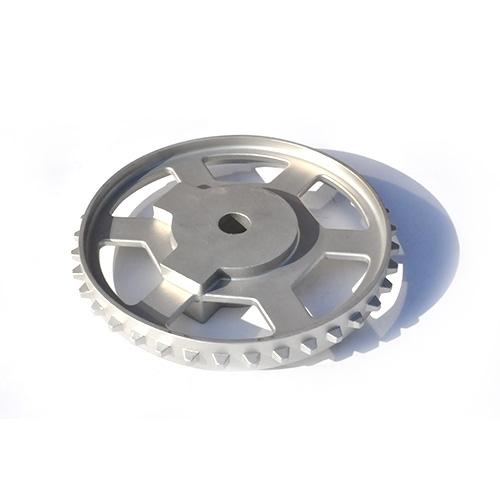 不锈钢精密铸造件的加工工艺特点