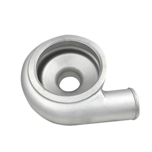 精密铸造的不锈钢热处理技术