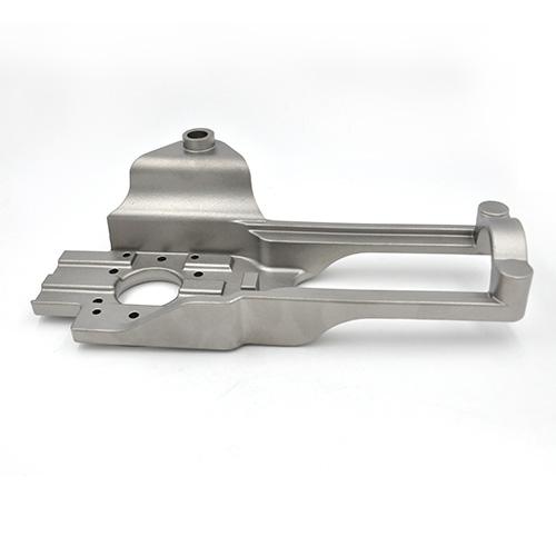 精密铸造厂家对不锈钢精密铸造的后处理